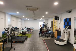Physio gym